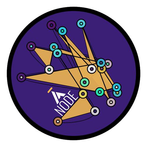 Alaya node badge