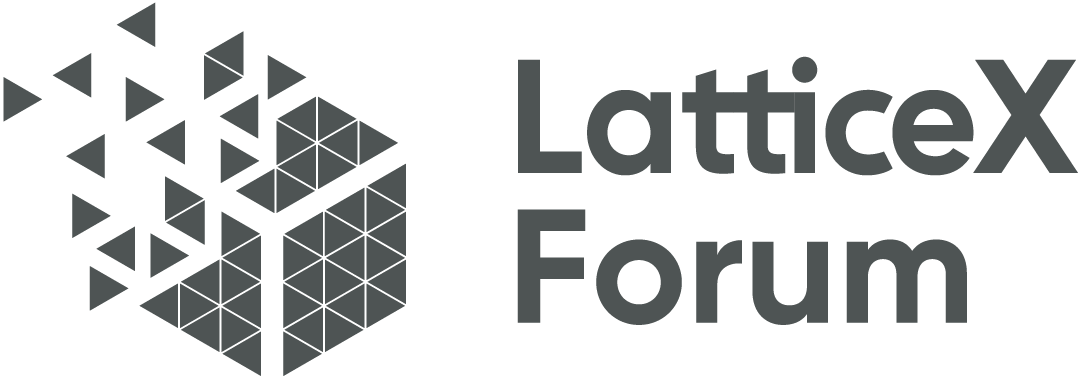 LatticeX Foundation Forum