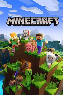 Minecraft_cover